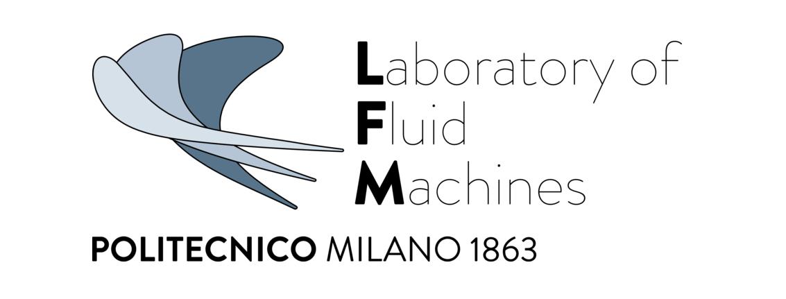 Laboratory of Fluid Machines